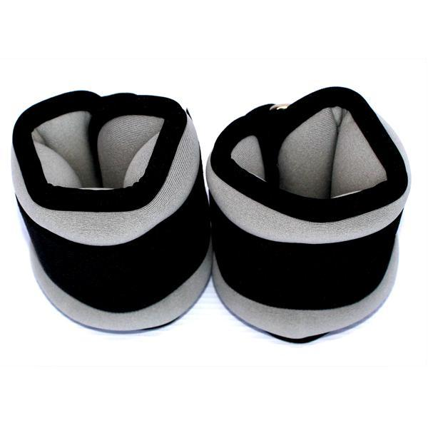 Ankle & wrist weights 250 g with velcro closure