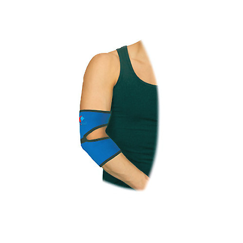 Elastic medical neoprene fixer for elbow joint, elbow bandage