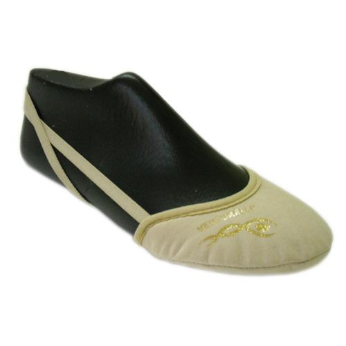 Rhythmic gymnastic half shoe TURN UP by VENTURELLI