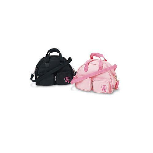 Сумки и чехлы для художественной гимнастики: Балетная сумочка.