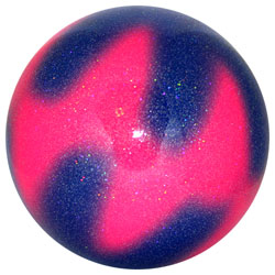 SASAI Cosmic ball for rhythmic gymnastics