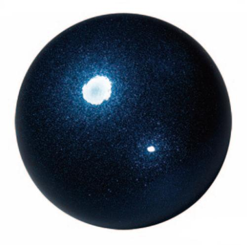 Galaxy ball for rhythmic gymnastics
