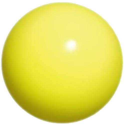 GYM BALL CHACOTT 18.5 cm for rhythmic gymnastics