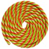 Junior Spiral Rope 2.5 m for rhythmic gymnastics
